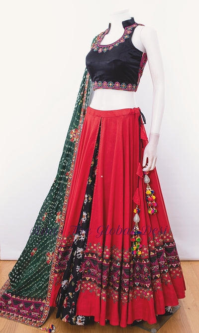 CC2655-Chaniya choli-Raas The Global Desi-[wedding_lehengas]-[indian_dresses]-[gown_dress]-[indian_clothes]-[chaniya_cholis]
