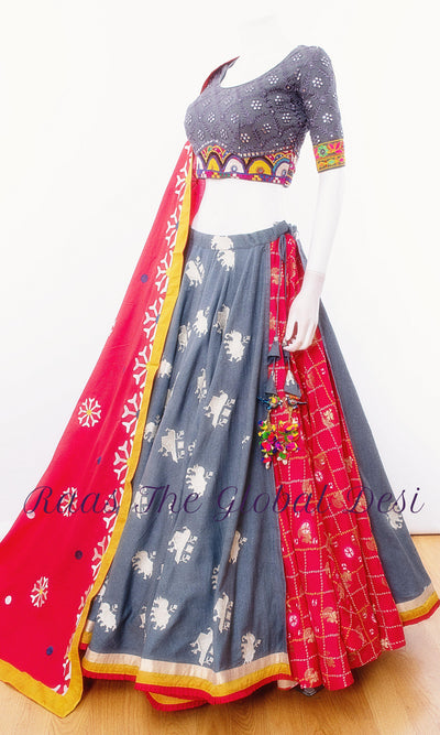 CC2727 Kalank-Chaniya choli-Raas The Global Desi-[wedding_lehengas]-[indian_dresses]-[gown_dress]-[indian_clothes]-[chaniya_cholis]