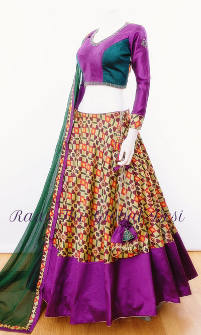 CC2782-Chaniya choli-Raas The Global Desi-[wedding_lehengas]-[indian_dresses]-[gown_dress]-[indian_clothes]-[chaniya_cholis]