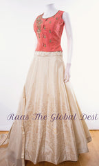 CC2831-CHANIYA CHOLI-Raas The Global Desi-[Chaniya_choli]-[lehenga_choli]-[lehenga]