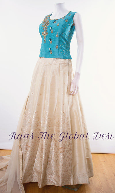 CC2840-CHANIYA CHOLI-Raas The Global Desi-[Chaniya_choli]-[lehenga_choli]-[lehenga]