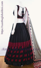 CC2921-Chaniya choli-Raas The Global Desi-[LEHENGA_CHOLI]-[CHANIYA_CHOLI]-[LEHENGA]-Raas The Global Desi