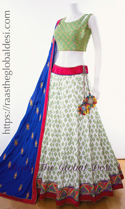 CC2925-CHANIYA CHOLI-Raas The Global Desi-[chaniya_choli]-[lehenga_choli]-[Indian_clothing_online_USA]-Raas The Global Desi