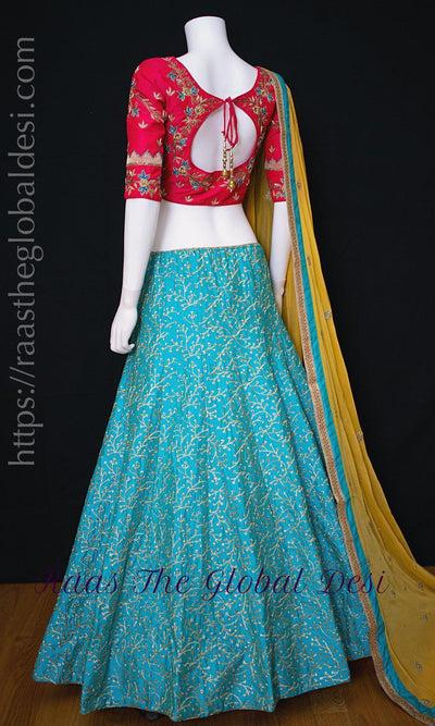 CC2950-CHANIYA CHOLI-Raas The Global Desi-[chaniya_choli]-[lehenga_choli]-[Indian_clothing_online_USA]-Raas The Global Desi