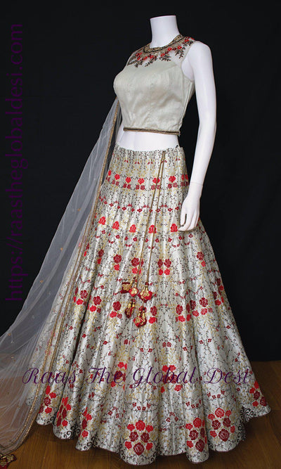 CC2960-Chaniya choli-Raas The Global Desi-[lehenga_choli]-[lehenga]-[bridal_lehenga]-Raas The Global Desi