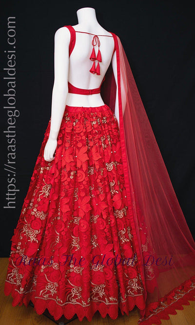 CC2967-CHANIYA CHOLI-Raas The Global Desi-[chaniya_choli]-[lehenga_choli]-[Indian_clothing_online_USA]-Raas The Global Desi