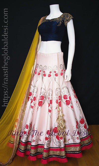 CC2979-Chaniya choli-Raas The Global Desi-[lehenga_choli]-[lehenga]-[bridal_lehenga]-Raas The Global Desi