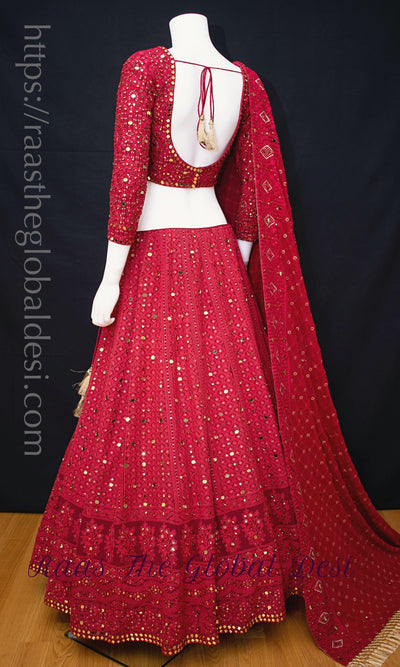 CC3077-CHANIYA CHOLI-Raas The Global Desi-[lehenga_choli]-[lehenga]-[bridal_lehenga]-Raas The Global Desi