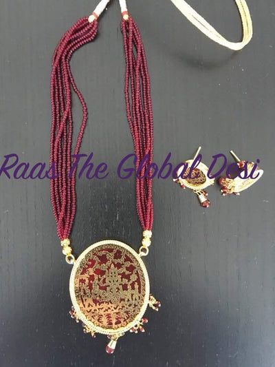 JW1069-FASHION JEWELRY-[golden_jewelry]-[fashion_jewellery]-[indian_jewelry]-[indian jewellery]-Raas The Global Desi