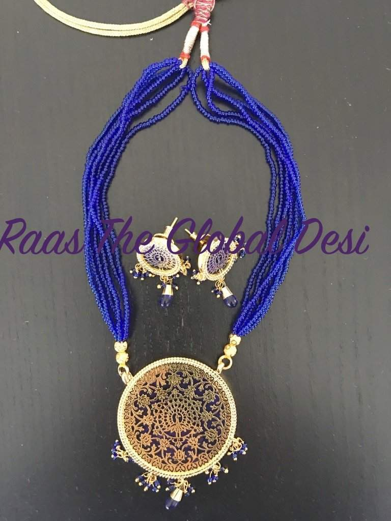 JW1070-FASHION JEWELRY-[golden_jewelry]-[fashion_jewellery]-[indian_jewelry]-[indian jewellery]-Raas The Global Desi