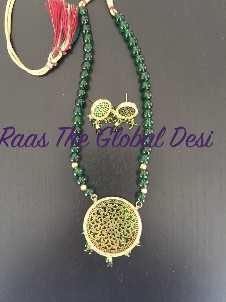 JW1071-FASHION JEWELRY-[golden_jewelry]-[fashion_jewellery]-[indian_jewelry]-[indian jewellery]-Raas The Global Desi