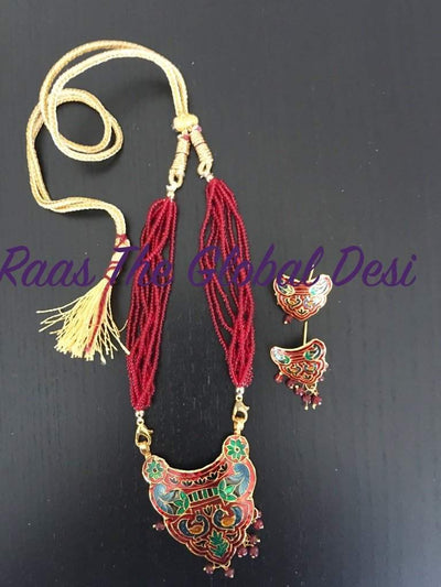 JW1074-FASHION JEWELRY-[golden_jewelry]-[fashion_jewellery]-[indian_jewelry]-[indian jewellery]-Raas The Global Desi