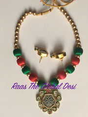 JW1145-FASHION JEWELRY-[golden_jewelry]-[fashion_jewellery]-[indian_jewelry]-[indian jewellery]-Raas The Global Desi