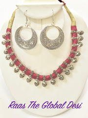 JW1162-FASHION JEWELRY-[golden_jewelry]-[fashion_jewellery]-[indian_jewelry]-[indian jewellery]-Raas The Global Desi