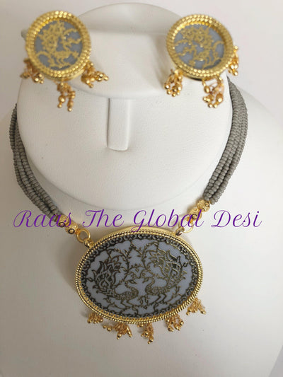 JW1234-FASHION JEWELRY-[golden_jewelry]-[fashion_jewellery]-[indian_jewelry]-[indian jewellery]-Raas The Global Desi