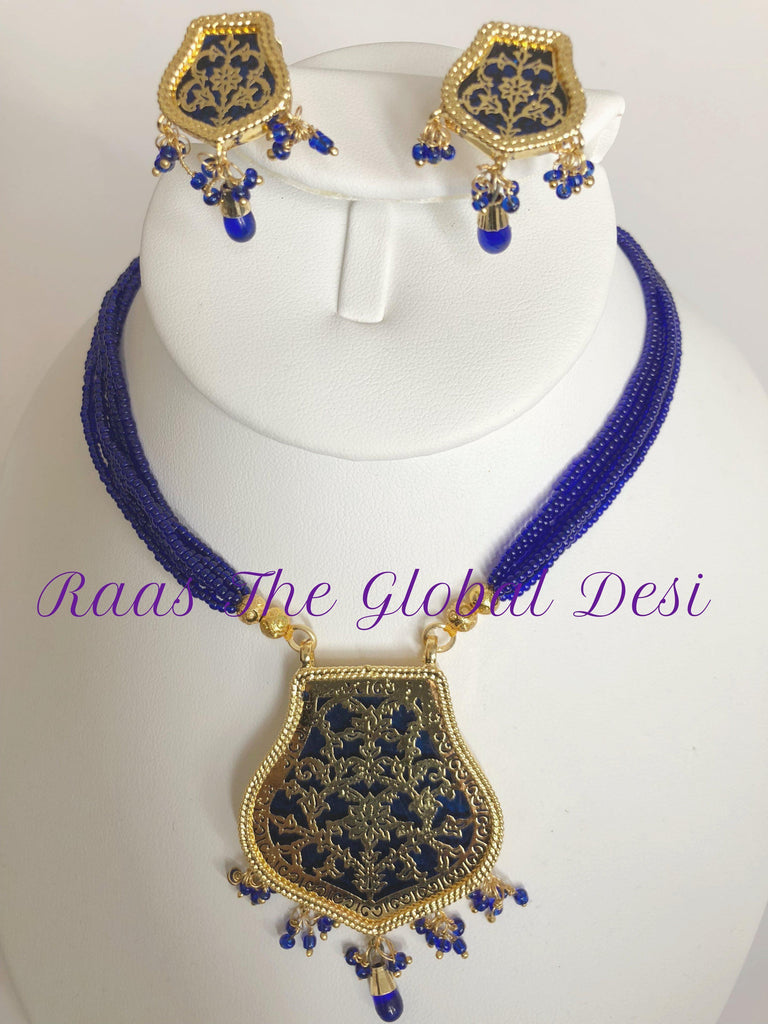 JW1235-FASHION JEWELRY-[golden_jewelry]-[fashion_jewellery]-[indian_jewelry]-[indian jewellery]-Raas The Global Desi