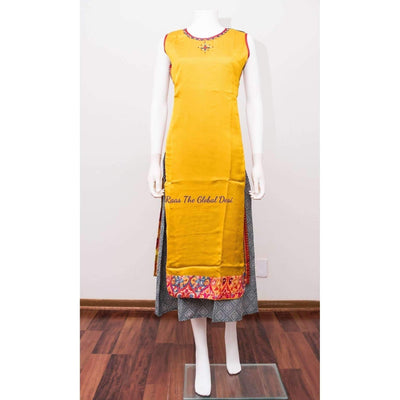 KK1143-Kurtis-Raas The Global Desi-[KURTIS]-[INDIAN]-[INDIAN-OUTFIT]-Raas The Global Desi