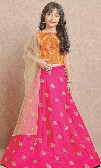 MM1001-KIDS DRESSES-[kids_lehenga]-[girls_lehenga_choli]-[weddings dress]-Raas The Global Desi