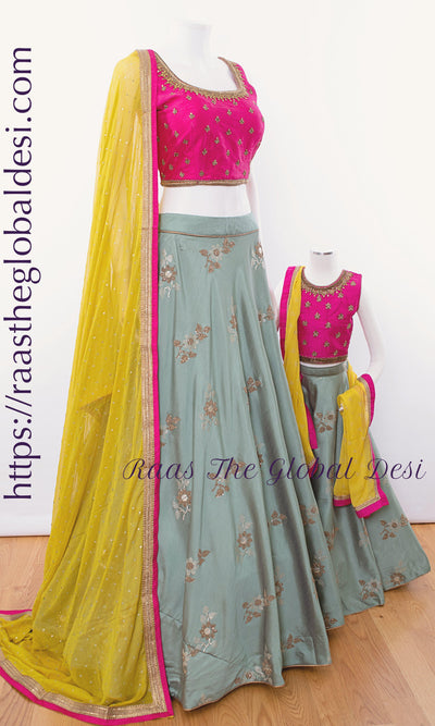 MM1005-KIDS DRESSES-[kids_lehenga]-[girls_lehenga_choli]-[weddings dress]-Raas The Global Desi