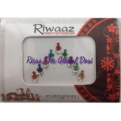 Bi5007 Raas The Global Desi