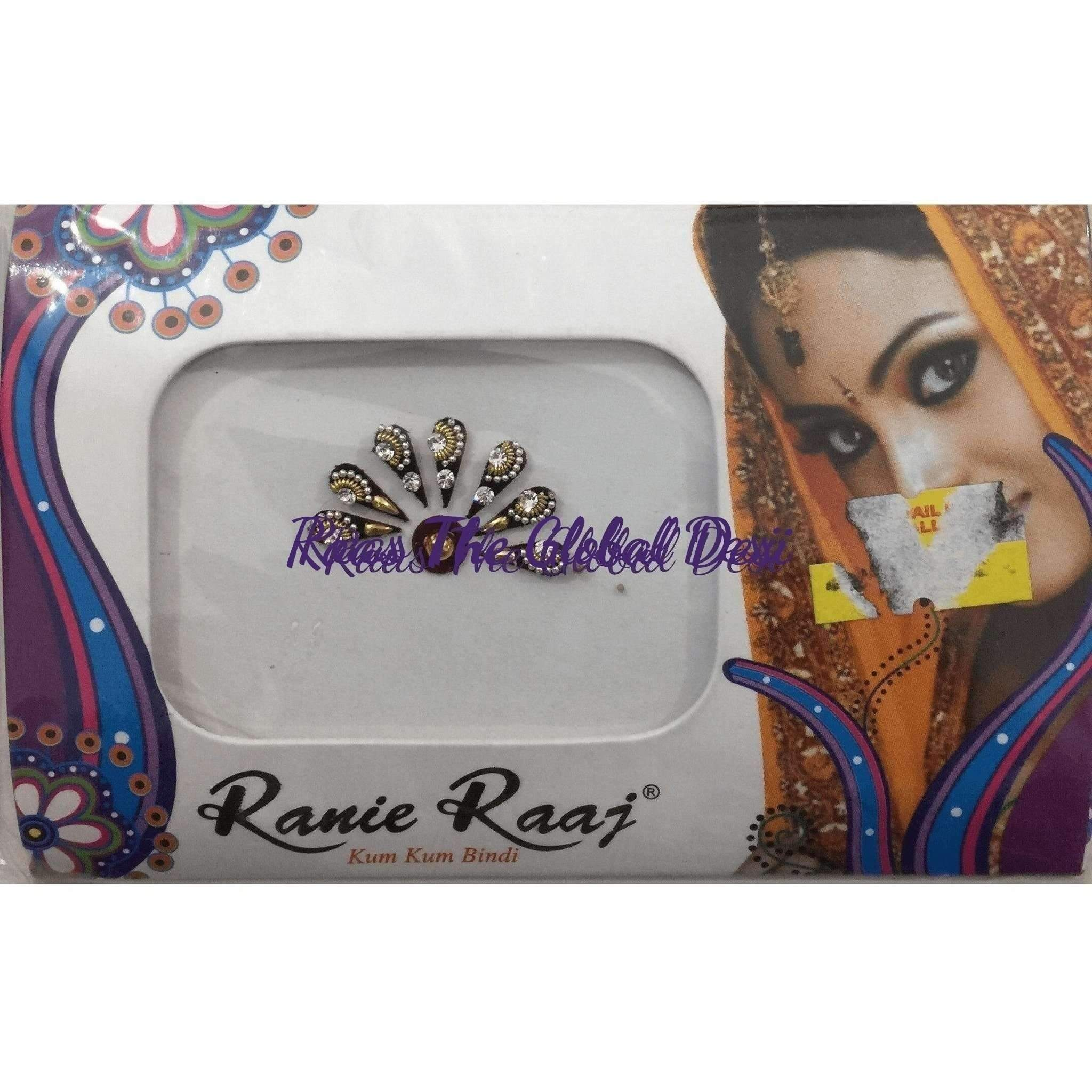 Bi5023 Raas The Global Desi