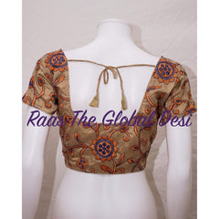 BL1147-BLOUSE-Raas The Global Desi-[readymade_saree_blouse_online_usa]-[readymade_saree_blouse]-[saree_blouse_online]-Raas The Global Desi