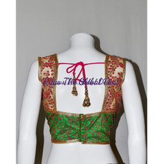 BL1069-BLOUSE-Raas The Global Desi-[readymade_saree_blouse_online_usa]-[readymade_saree_blouse]-[saree_blouse_online]-Raas The Global Desi