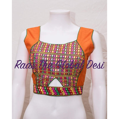 BL1169-BLOUSE-Raas The Global Desi-[readymade_saree_blouse_online_usa]-[readymade_saree_blouse]-[saree_blouse_online]-Raas The Global Desi