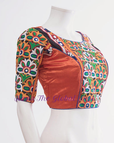 BL1426-BLOUSE-Raas The Global Desi-[readymade_saree_blouse_online_usa]-[readymade_saree_blouse]-[saree_blouse_online]-Raas The Global Desi