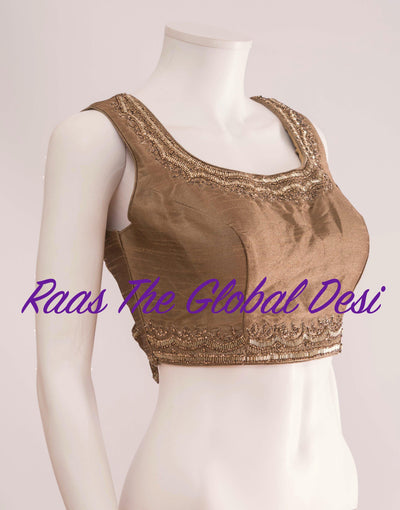 BL1285-BLOUSE-Raas The Global Desi-[readymade_saree_blouse_online_usa]-[readymade_saree_blouse]-[saree_blouse_online]-Raas The Global Desi