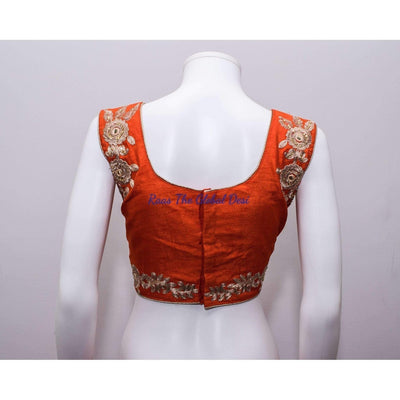 BL1075-BLOUSE-Raas The Global Desi-[readymade_saree_blouse_online_usa]-[readymade_saree_blouse]-[saree_blouse_online]-Raas The Global Desi