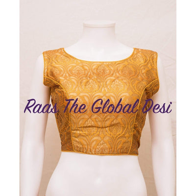 BL1112-BLOUSE-Raas The Global Desi-[readymade_saree_blouse_online_usa]-[readymade_saree_blouse]-[saree_blouse_online]-Raas The Global Desi