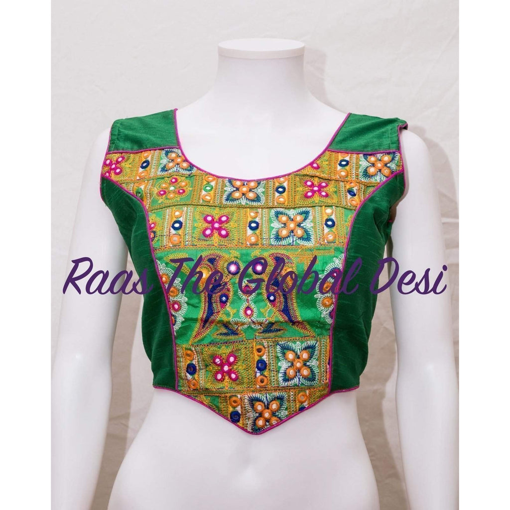 BL1172-BLOUSE-Raas The Global Desi-[readymade_saree_blouse_online_usa]-[readymade_saree_blouse]-[saree_blouse_online]-Raas The Global Desi