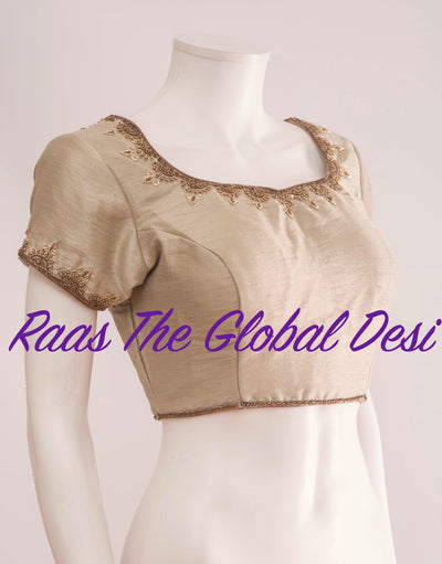 BL1280-BLOUSE-Raas The Global Desi-[readymade_saree_blouse_online_usa]-[readymade_saree_blouse]-[saree_blouse_online]-Raas The Global Desi