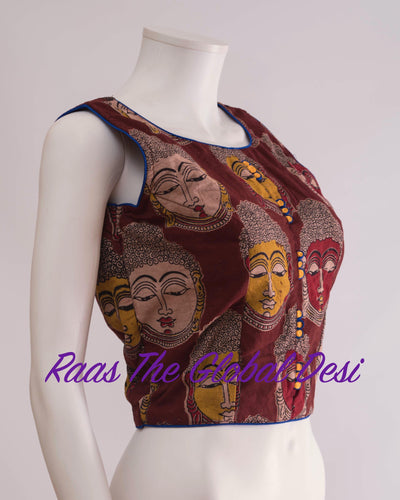BL1228-BLOUSE-Raas The Global Desi-[readymade_saree_blouse_online_usa]-[readymade_saree_blouse]-[saree_blouse_online]-Raas The Global Desi