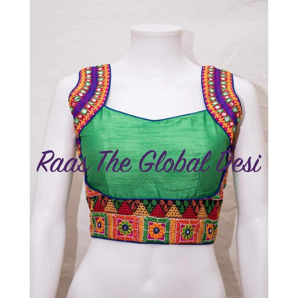 BL1159-BLOUSE-Raas The Global Desi-[readymade_saree_blouse_online_usa]-[readymade_saree_blouse]-[saree_blouse_online]-Raas The Global Desi