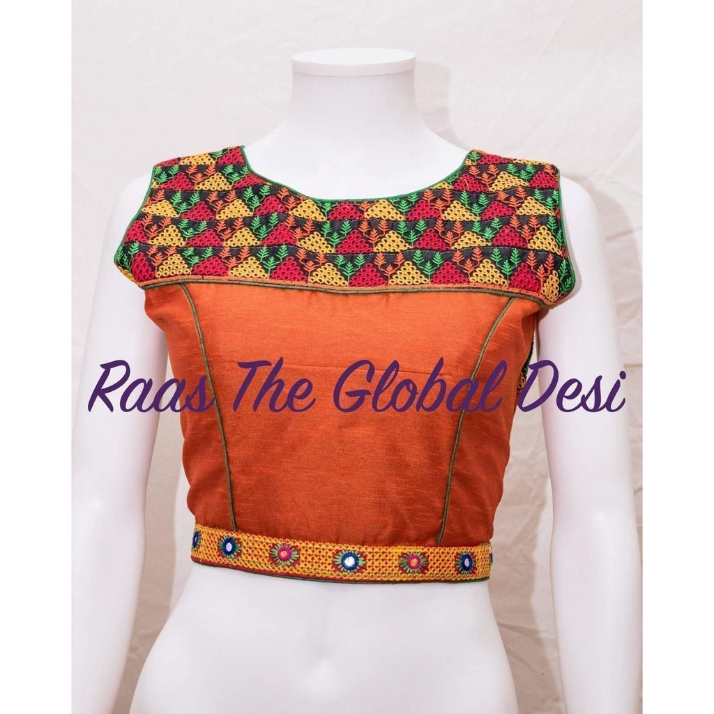BL1176-BLOUSE-Raas The Global Desi-[readymade_saree_blouse_online_usa]-[readymade_saree_blouse]-[saree_blouse_online]-Raas The Global Desi