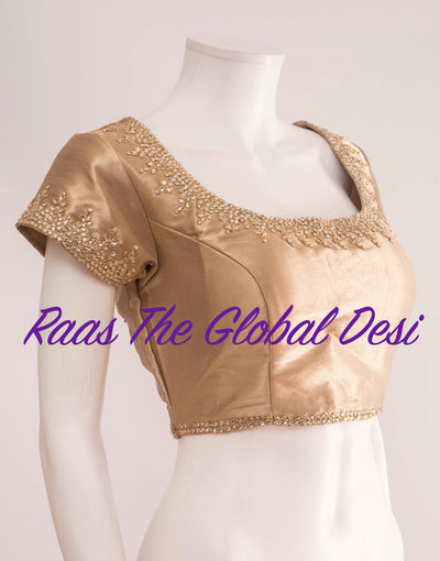 BL1290-BLOUSE-Raas The Global Desi-[readymade_saree_blouse_online_usa]-[readymade_saree_blouse]-[saree_blouse_online]-Raas The Global Desi