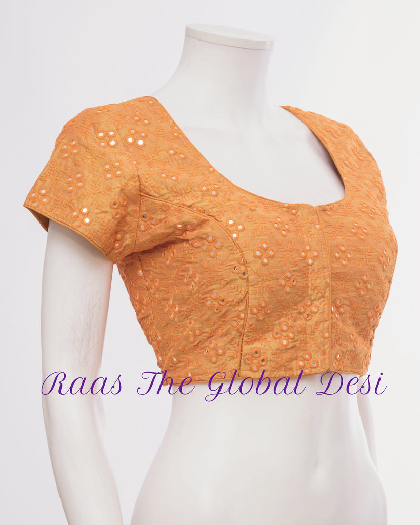BL1396-BLOUSE-Raas The Global Desi-[readymade_saree_blouse_online_usa]-[readymade_saree_blouse]-[saree_blouse_online]-Raas The Global Desi