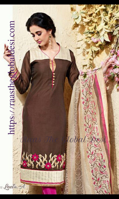 SK1060-Salwar kameez and patiyala-Raas The Global Desi-Raas The Global Desi