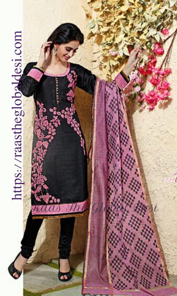 SK1061A-Salwar kameez and patiyala-Raas The Global Desi-36-Raas The Global Desi