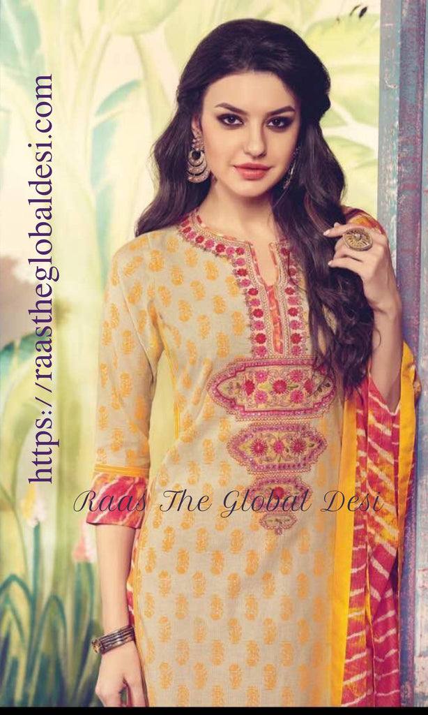 SK1109-SUMMER COLLECTION-[dressses]-[patiala_suit]-[salwar_kameez]-[weddings_dress]-[palazzos_pants]-Raas The Global Desi