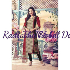 SK1183-Salwar kameez and patiyala-Raas The Global Desi-Raas The Global Desi
