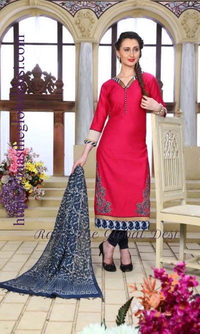 SK1202-Salwar kameez and patiyala-Raas The Global Desi-38-Raas The Global Desi