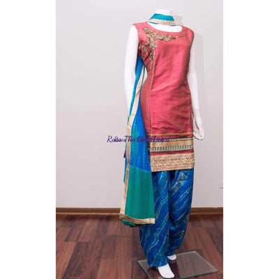 SK1221-Salwar kameez and patiyala-Raas The Global Desi-42-Raas The Global Desi