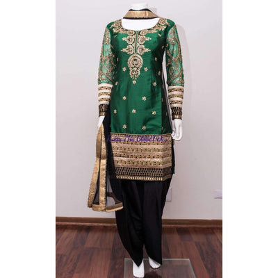 SK1223-Salwar kameez and patiyala-Raas The Global Desi-42-Raas The Global Desi
