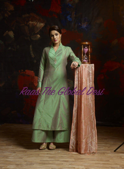 SK1247-Salwar kameez and patiyala-Raas The Global Desi-36-Raas The Global Desi