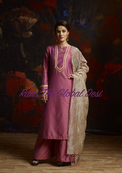 SK1252-Salwar kameez and patiyala-Raas The Global Desi-36-Raas The Global Desi