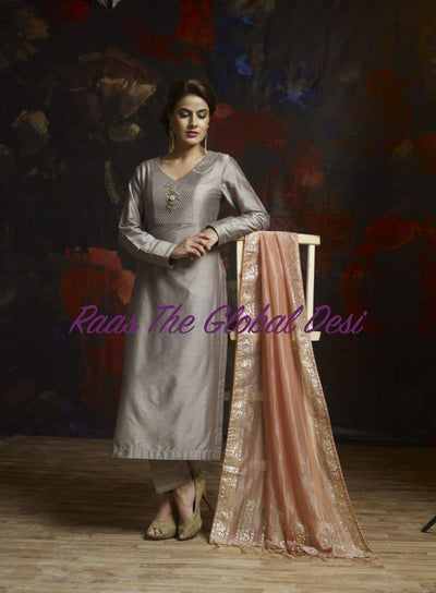 SK1254-Salwar kameez and patiyala-Raas The Global Desi-36-Raas The Global Desi