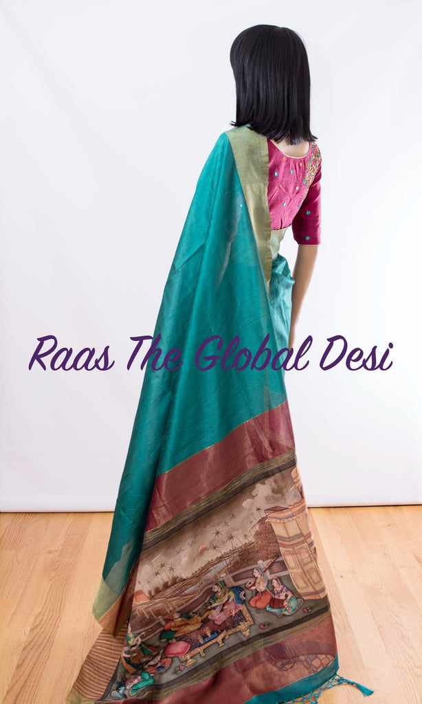 SR1090-SAREES-[saree]-[sarees]-[indian_clothing]-[indian_clothes]-[indian_dresses_for_weddings]-Raas The Global Desi